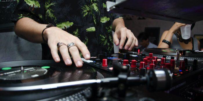 Birthday DJ